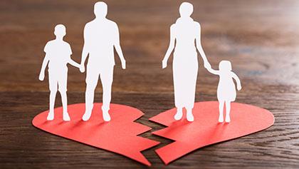 Divorcios maracena